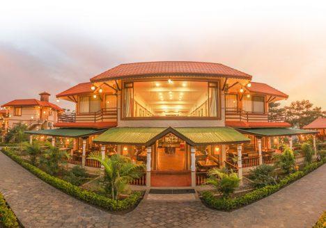 Hotels Han Chitwan